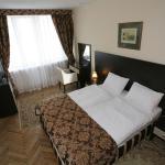Hotel Universitetskaya Foto