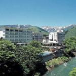 Foto di Higaki Hotel