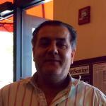 Joseph, owner of Joseph's Wine Bar & Cafe