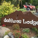 Foto de Dakune Lodge