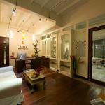 Photo of Sabye Bangkok Hotel