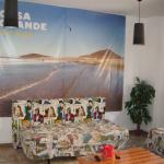 Photo of Casa Grande Surf Hostel