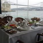 Feriyede Cumartesi pazar kahvaltı keyfi