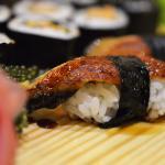 Sushi Sun Foto