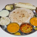 Priya Fixed Thali - 145 Rupee