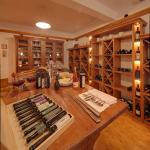 Enoteca/wine shop