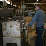 usine PetitCollibn