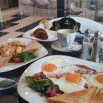 Patmos Book and Cafe
