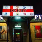 Sport-Bar DERBY