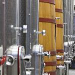 Vinification of our Châteauneuf du Pape (organic) & Côtes du Rhône