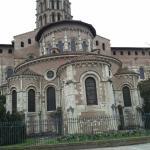 Saint Serrin Catherdral