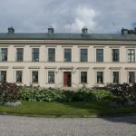 Karlslunds Herrgård med Trädgård