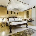 The Charming Lonno Lodge resmi