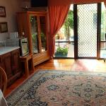 Foto de Astoria Retreat Bed and Breakfast