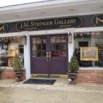 J.M. Stringer Gallery