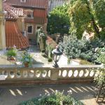 Furstenberg Garden