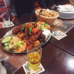 Foto van Istanbul Restaurant