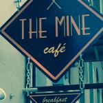 Foto van The Mine Cafe