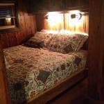 Walden Queen Bed Nook