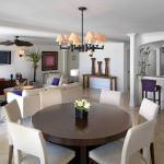 Ocean Villa Living Room