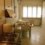 Serviced apartments in downtown