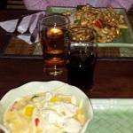 Sang's Thai Market & Restaurang