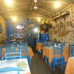 Restaurante Farol Velho
