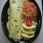 El Guacamole Mexican  Restaurant