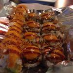 Zuki Japanese Steakhouse Sushi