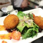 Our Thai Fishcake Starter