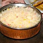 Pilao rice