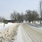 Nice quiet road