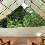 Double Loft Private Porch