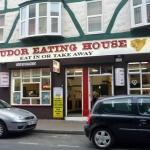 Tudor Eating House, Blackpool