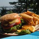 Harbor Lodge Restaurant
