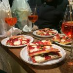 Spritz and Pizza
