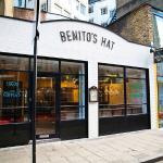 صورة فوتوغرافية لـ Benito's Hat Farringdon