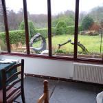 Foto de Forest How Guest House