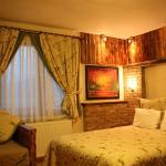 Fulya room number 8