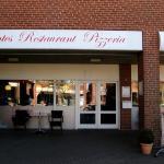 Dantes Restaurant i Solrød Center 8, Solrød