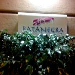 Photo of Patanegra
