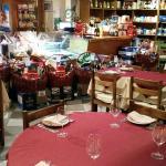 La Bottega Ristorante Italiano