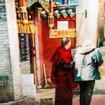 Bodhisattva Temple