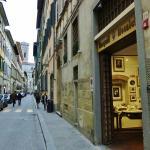 Scarpelli Mosaici Storefront