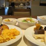 Foto de Sunroute Takadanobaba Hotel