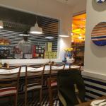 Photo de Corallo Lobster Bar