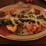 Restaurant Mezzo