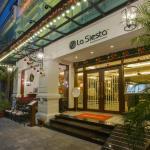 Early morning at La Siesta Hotel (126000068)