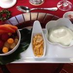 Frühstück à la VDSM