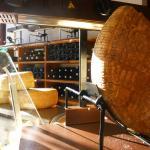Vins et fromages...le bonheur quoi!